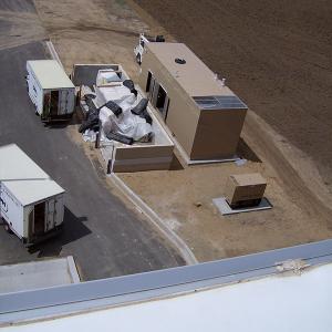 Medical Facility generator